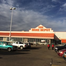 14902d170e4 The Home Depot - 14 Reviews - Hardware Stores - 6725 104 Street ...