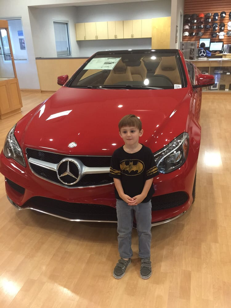 Mercedes benz of orange park and smart center jacksonville for Mercedes benz dealers south florida