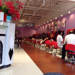 Paris nails hair hair salons 280 s state rd 434 forest city altamonte springs fl - Paris hair and nail salon ...