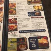 Photo Of Jb S Restaurant Kingman Az United States Menu For Those Who