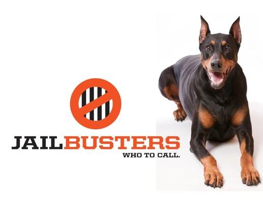 Jailbusters Bail Bonds - Bail Bondsmen - 217 N Harvey Ave, CBD ...