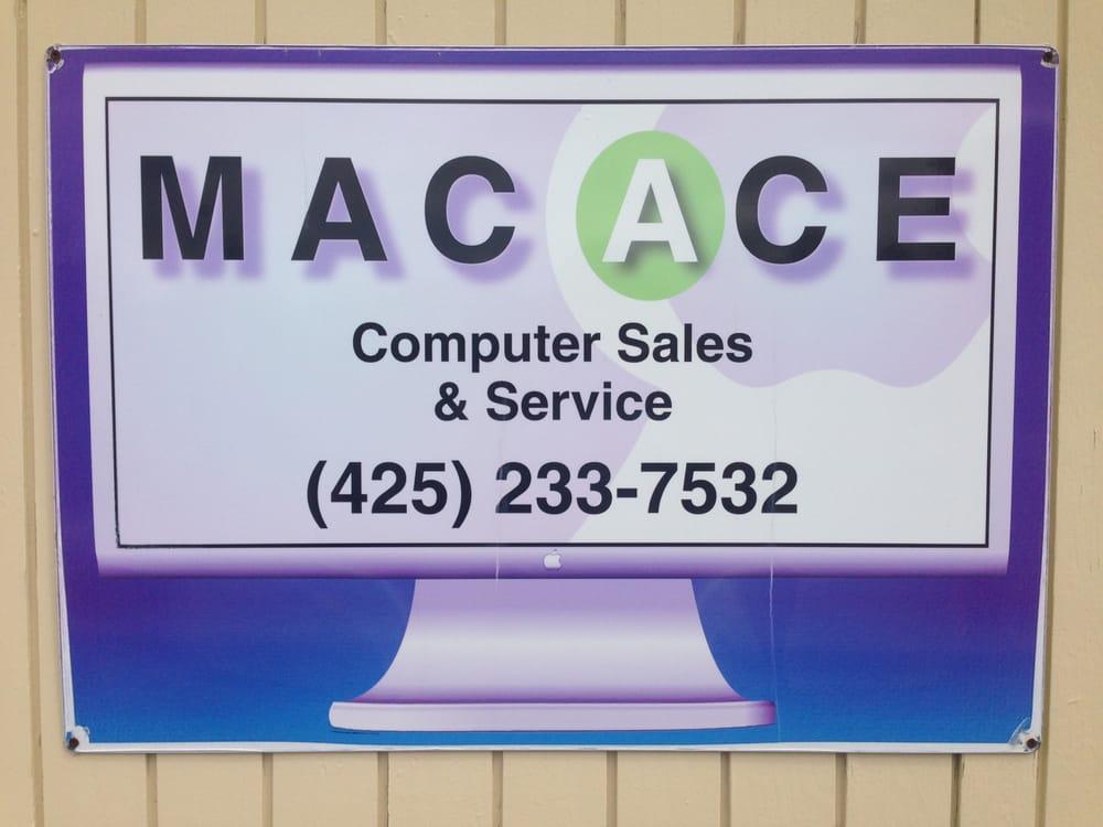 Mac Ace: 815 E 21st St, Hibbing, MN