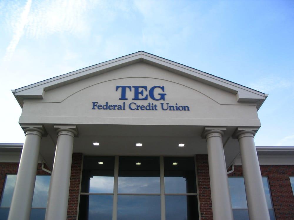 Teg Federal Credit Union Banks Credit Unions 1 Commerce St