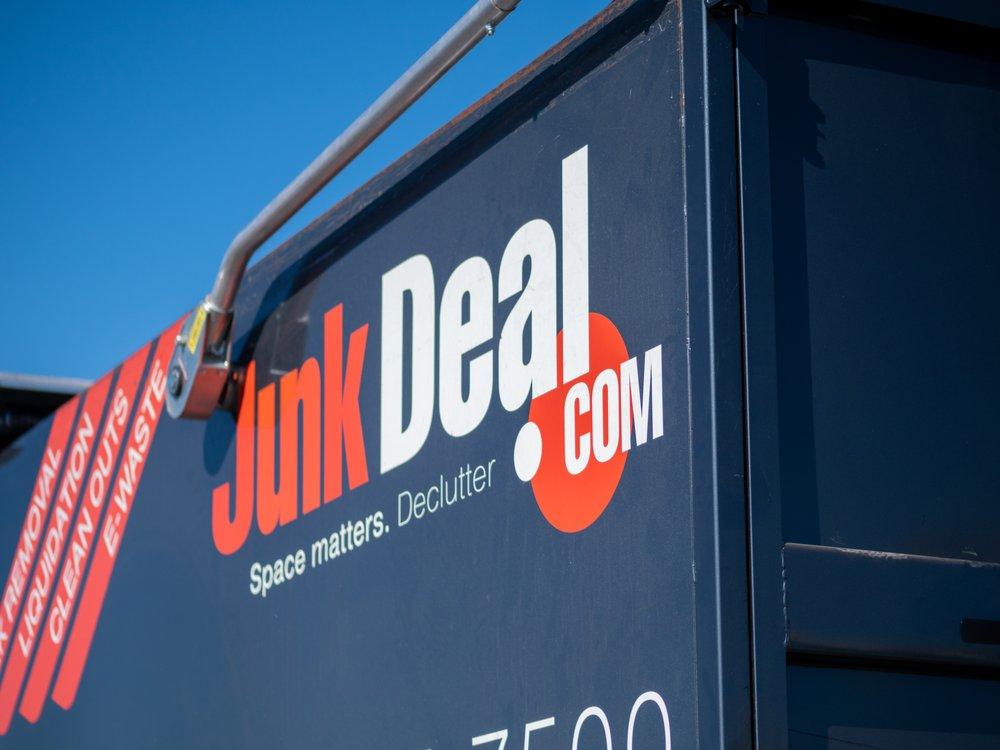 Junk Deal: 3641 Haven Ave, Menlo Park, CA