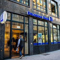 Deutsche Bank Finanzberatung - Financial Advising
