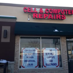 Cellular Repair Center - CLOSED - 2019 All You Need to Know
