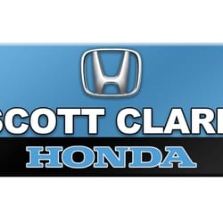 Scott clark honda 34 foto 39 s 61 reviews garages for Scott clark honda charlotte