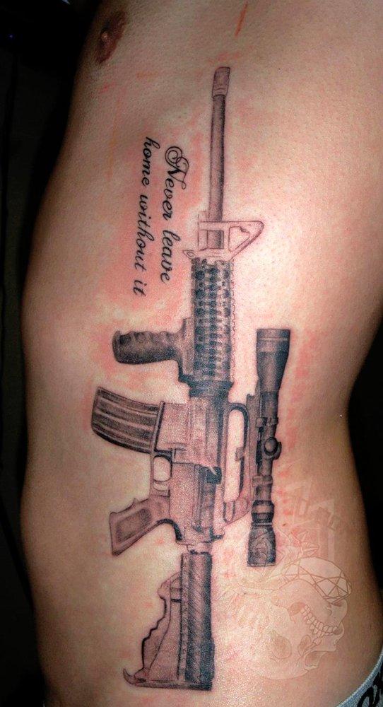 717 Tattoo: 444 Locust St, Columbia, PA