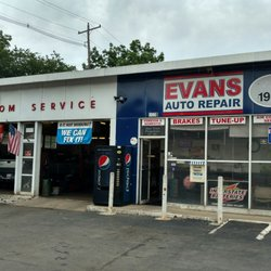 Evans Automotive Repair Inc | Evans Automotive Repair Inc.