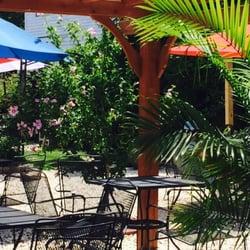 Bella Vida Garden Cafe West Cape May Nj