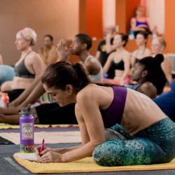 Photo Of Bikram Yoga Alexandria