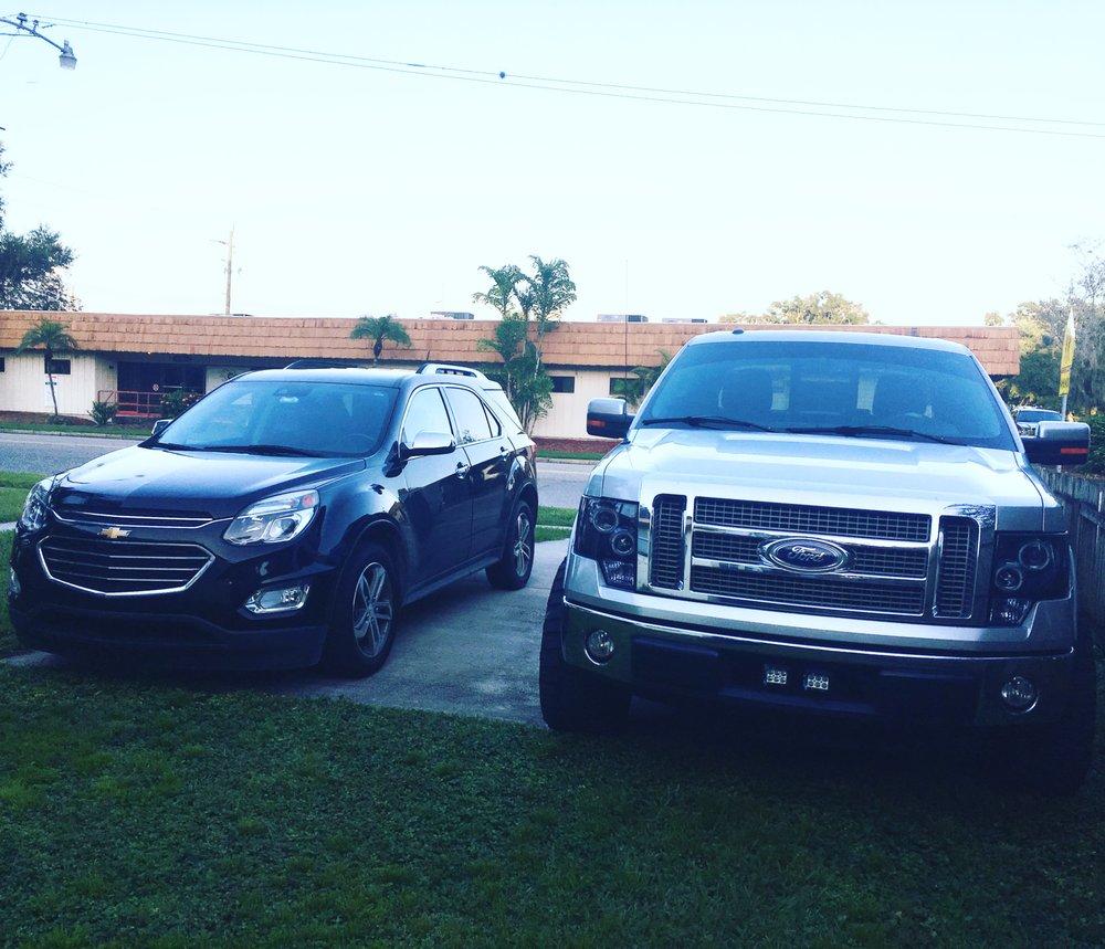 New Wave Auto Sales: 8000 Park Blvd N, Pinellas Park, FL