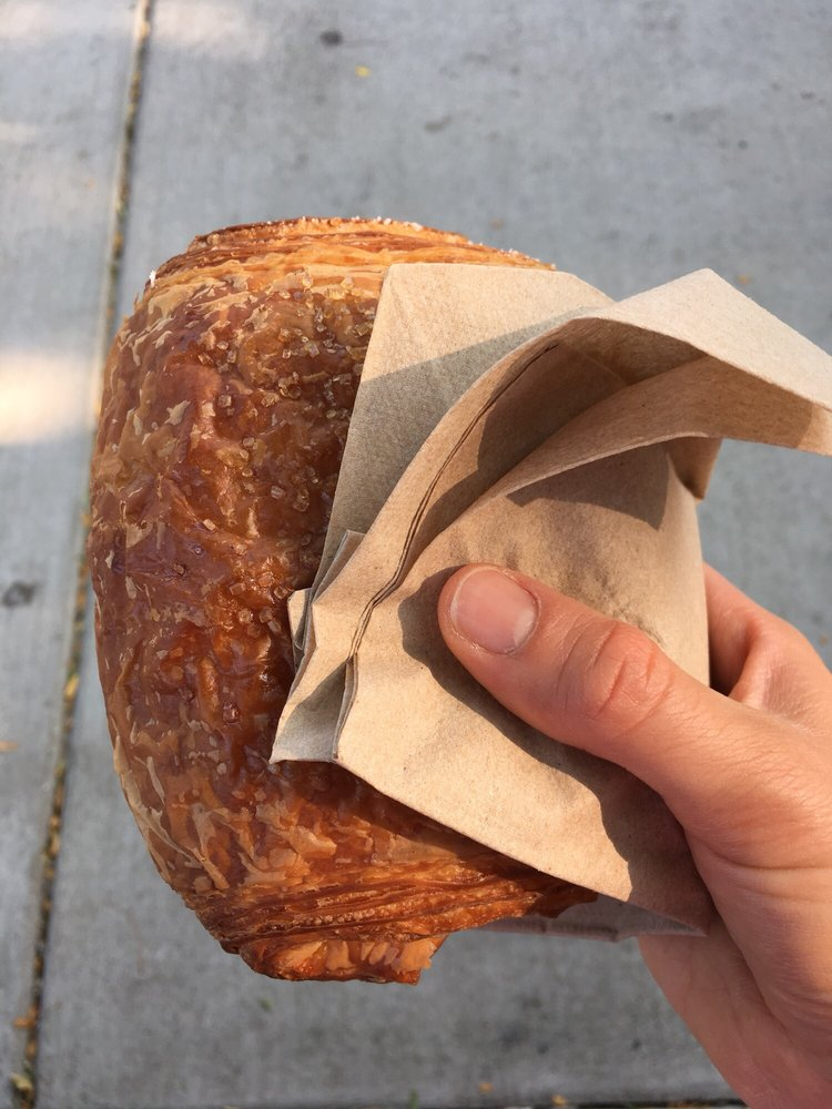 Simple Bakery & Market