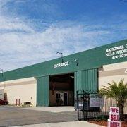 ... Photo Of National City Self Storage   National City, CA, United States  ...