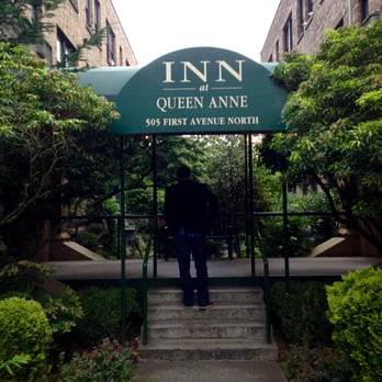 Studio Apartment Queen Anne Seattle inn at queen anne - 113 photos & 148 reviews - hotels - 505 1st