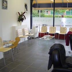 Photo Of Mohair The Barber St Albans Hertfordshire United Kingdom