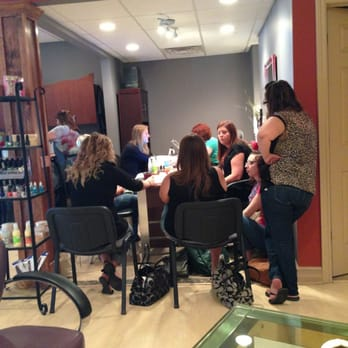 Versailles Salon And Day Spa Williamsville Ny