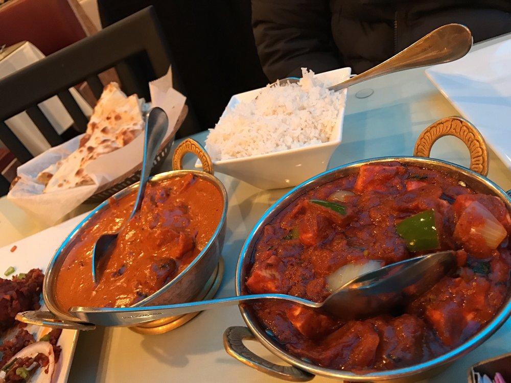 Peachy Aroma Indian Cuisine New 126 Photos 185 Reviews Download Free Architecture Designs Ogrambritishbridgeorg