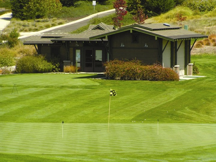 Central Coast Golf Academy: 1030 Cypress Ridge Pkwy, Arroyo Grande, CA