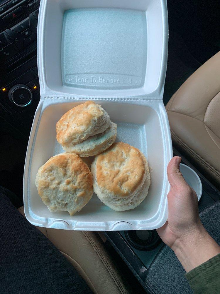 Scott's Hamburgers: 15 W Dawes Ave, Bixby, OK