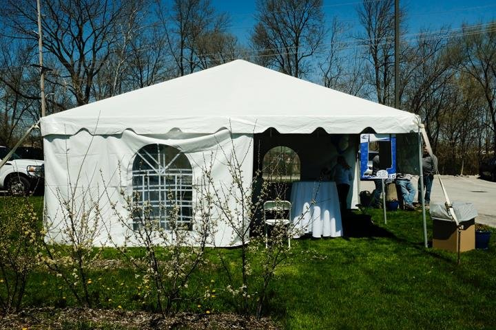 Cousins Tents & More: Shelbyville, IN
