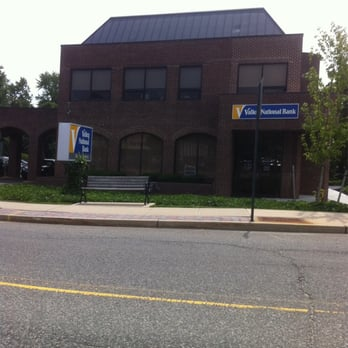 valley national bank nj