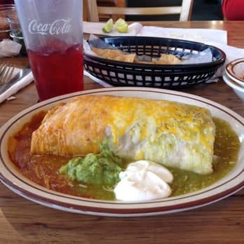 Mexican Restaurants In Victorville