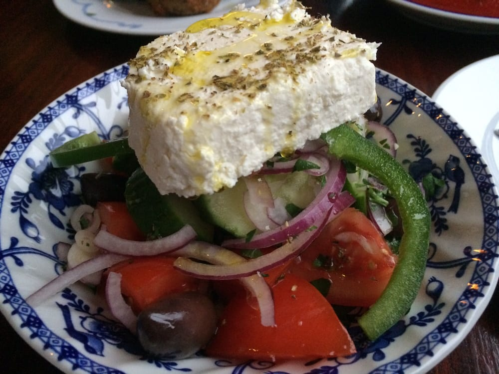 Spitaki Restaurant East Claremont Street Edinburgh