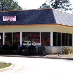 Myrson S Outdoor Buildings Closed 11 Photos