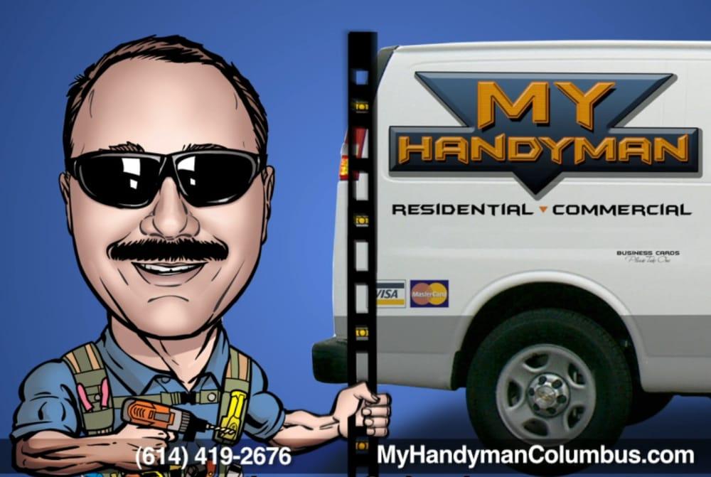 My Handyman