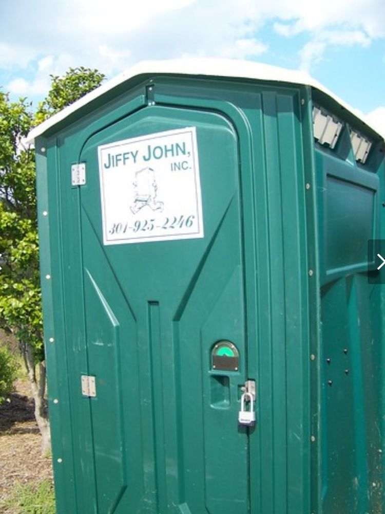 Jiffy John: 1320 Marblewood Ave, Capitol Heights, MD