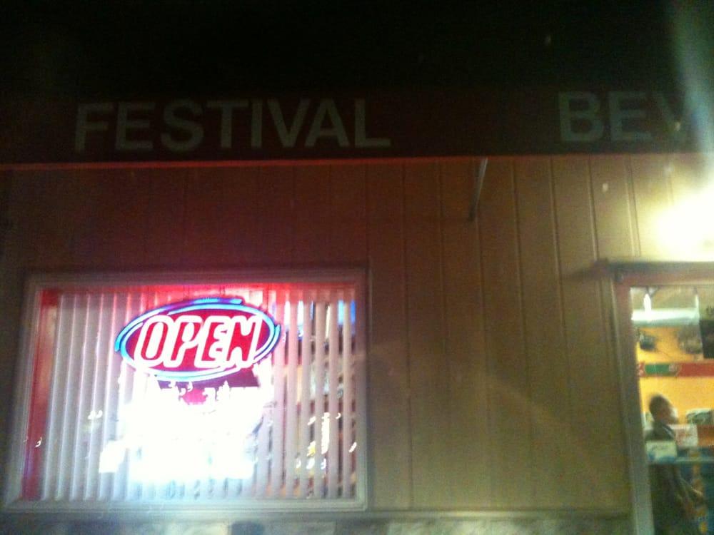 Festival Beverage: 139 Manor Dr, Ebensburg, PA
