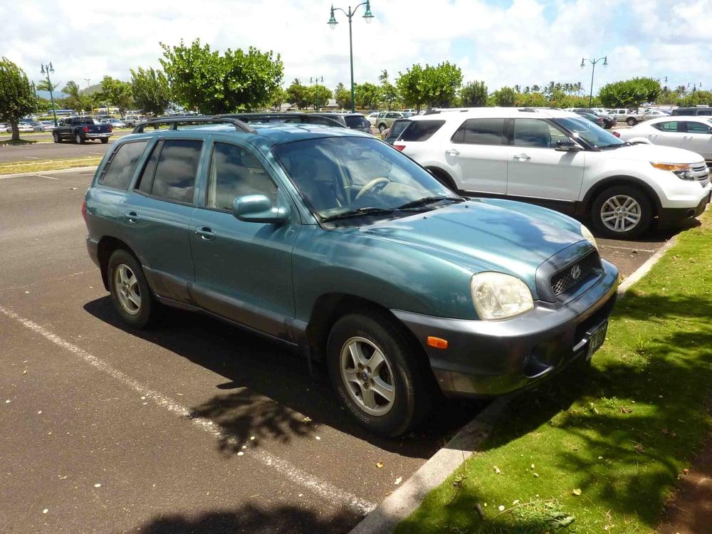 Kauai Rent A Car 58 Reviews Car Rental Lihue Hi