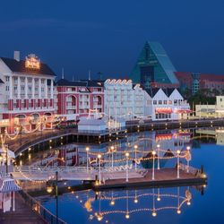 Disney\'s BoardWalk Inn - 376 Photos & 139 Reviews - Resorts - 2101 N ...