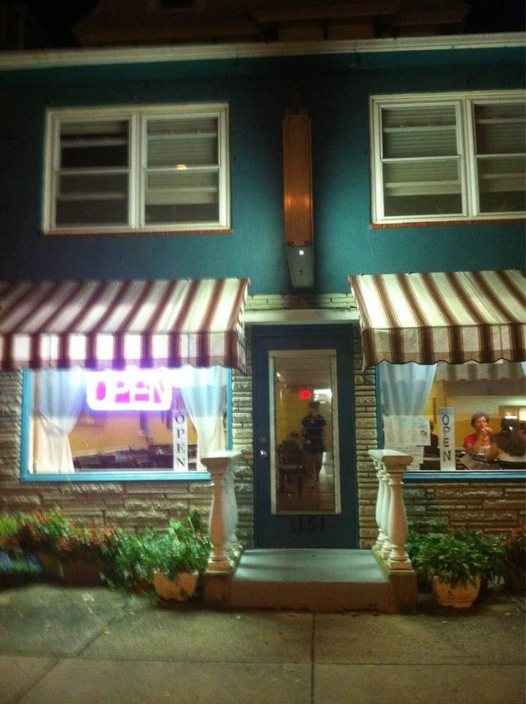 Martino S Italian Restaurant Takeout 1151 Asbury Ave Ocean City Nj