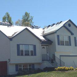 Superb Photo Of Vertex Roofing Contractors Manas Va United States