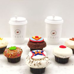 Photo Of CRAVE Cupcakes