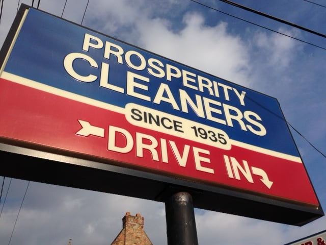 Prosperity Cleaners: 4145 Brownsville Rd, Brentwood, PA
