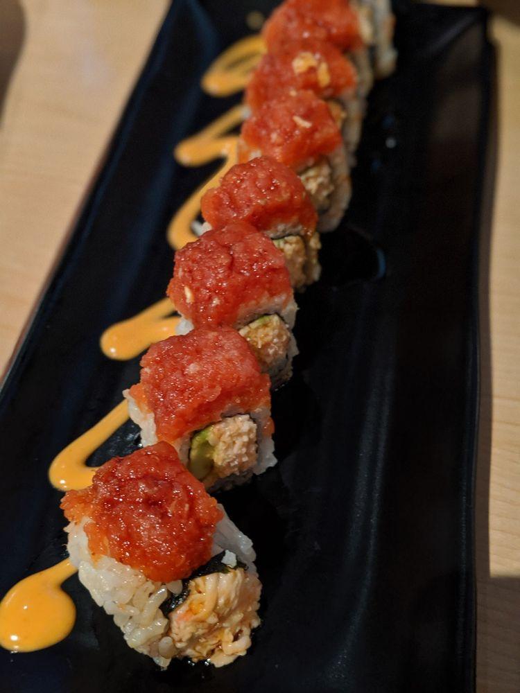 Sushi Soho: 1925 Airport Fwy, Bedford, TX