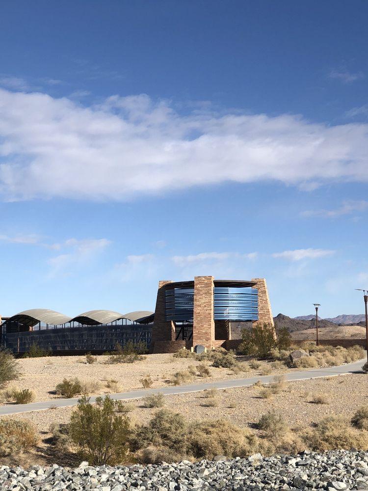 Colorado River Heritage Greenway Park: 351-1317 S Casino Dr, Laughlin, NV