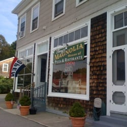 Magnolia Restaurant Gloucester Ma