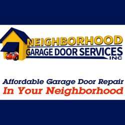 Exceptional Photo Of Neighborhood Garage Door Services   Minneapolis, MN, United States