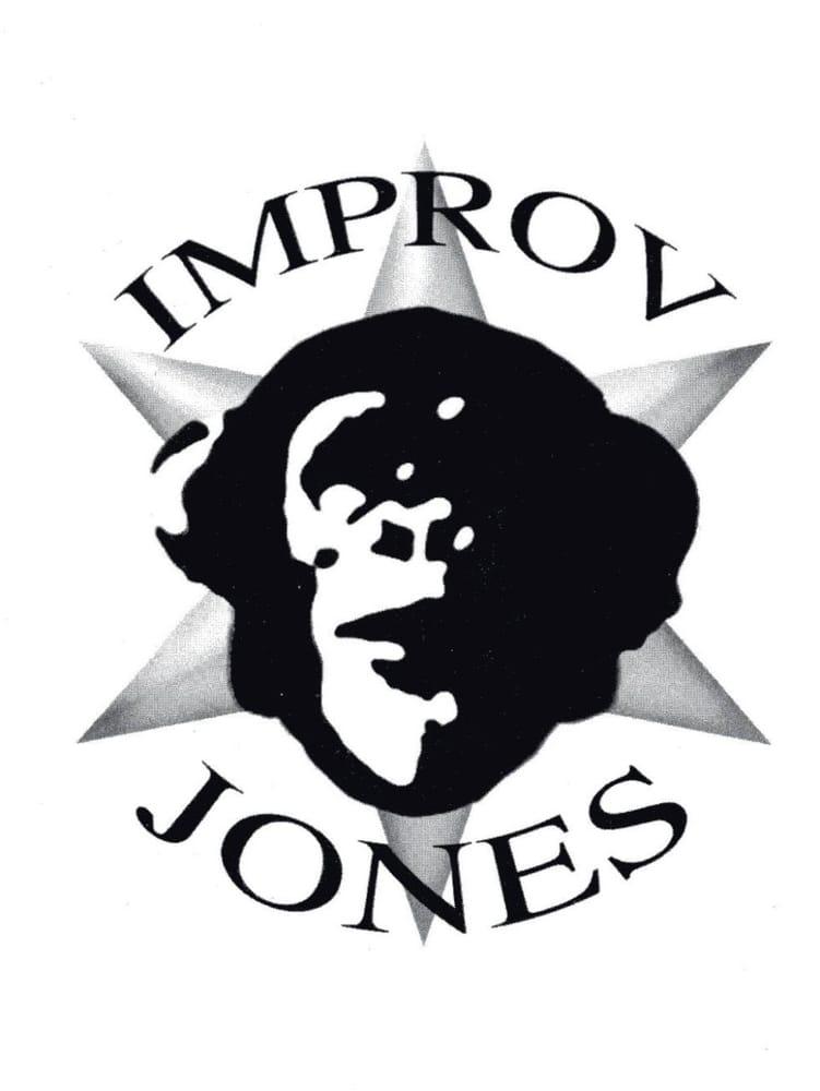 Improv Jones: 95 Empire St, Providence, RI