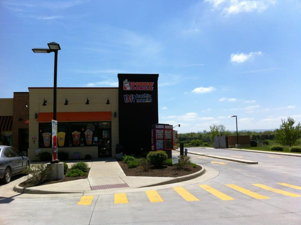 Shell Gas Station: 8153 John Mosby Hwy, Boyce, VA