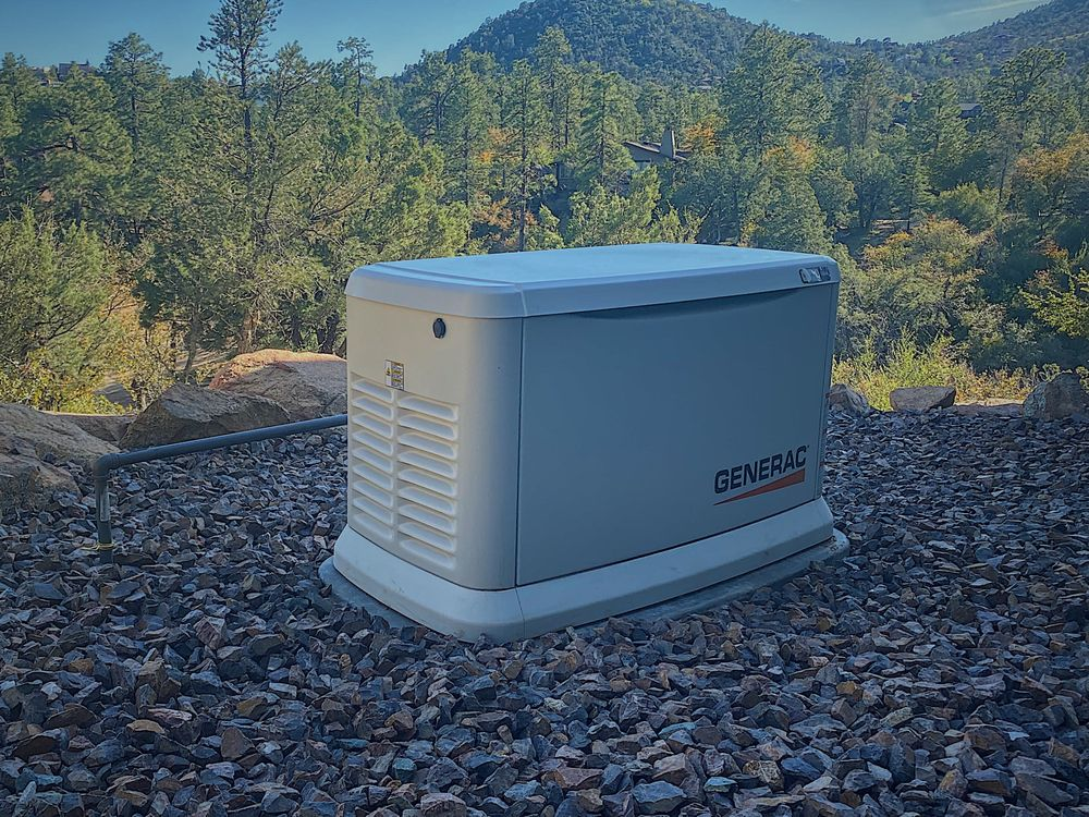 Elan Electric: 2500 N 5th St, Prescott Valley, AZ