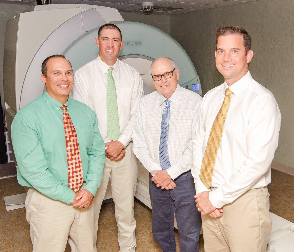 Knox Orthopaedics: 3 Medical Plz, Mountain Home, AR