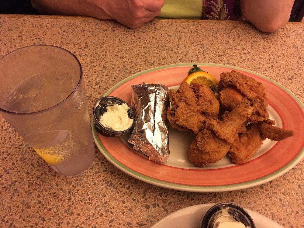 Lovely Fireplace Restaurant Weaverville Menu Part - 1: The Fireplace Restaurant - 23 Reviews - Seafood - 287 Weaverville Rd,  Asheville, NC - Restaurant Reviews - Phone Number - Menu - Yelp