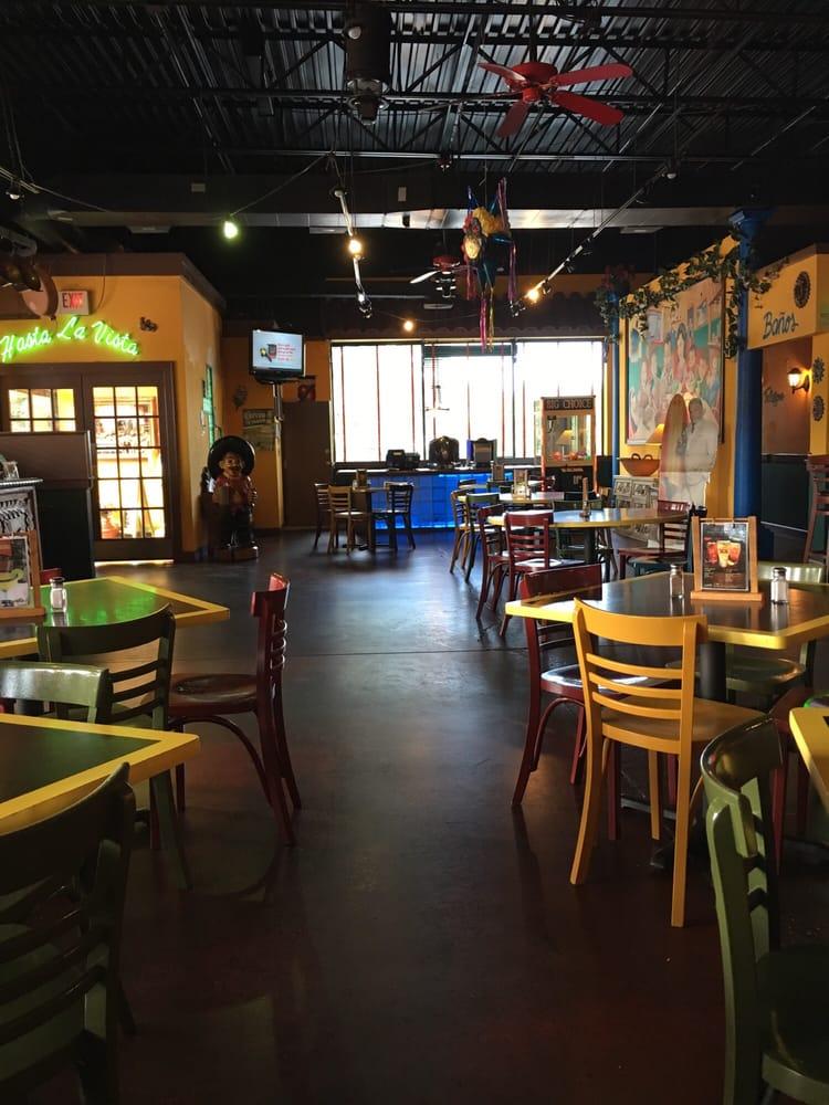 La Cazuela Mexican Restaurant Suwanee Ga