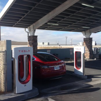 Tesla Supercharger 16 Photos 30 Reviews Ev Charging Stations