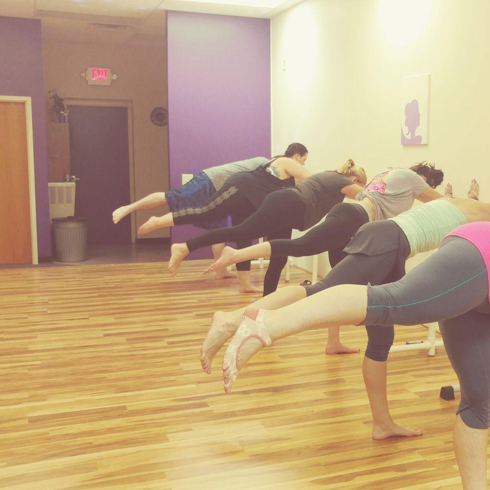 Danceabel Ballroom Studio: 1178 Alliance Rd NW, Minerva, OH